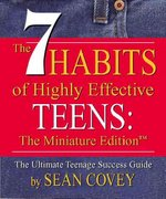The 7 Habits of Highly Effective Teens 0 9780762414741 076241474X
