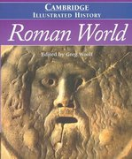 The Cambridge Illustrated History of the Roman World 1st Edition 9780521827751 0521827752