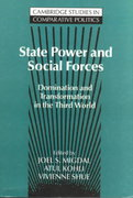 State Power and Social Forces 0 9780521467346 0521467349