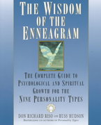 The Wisdom of the Enneagram 1st Edition 9780553378207 0553378201