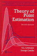 Theory of Point Estimation 2nd edition 9780387985022 0387985026