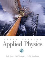 Applied Physics 9th edition 9780135157336 0135157331