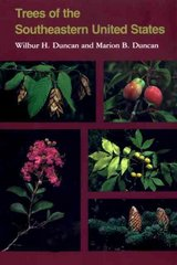 Trees of the Southeastern United States 1st Edition 9780820322711 0820322717