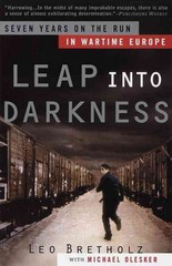 Leap into Darkness 1st Edition 9780385497053 0385497059