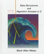 Data Structures and Algorithm Analysis in C 2nd Edition 9780201498400 0201498405