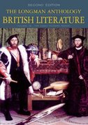 The Longman Anthology of British Literature 2nd edition 9780321105783 0321105788