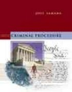 Criminal Procedure 4th edition 9780534547110 0534547117