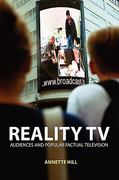 Reality TV 1st edition 9780415261524 041526152X