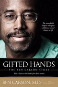 Gifted Hands 1st Edition 9780310546511 0310546516