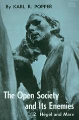 Open Society and Its Enemies, Volume 2 5th edition 9780691019727 069101972X