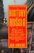 The History of Russia 7th edition 9780452010840 0452010845
