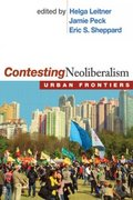 Contesting Neoliberalism 1st edition 9781593853204 1593853203