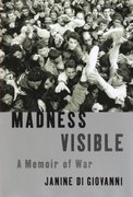 Madness Visible 1st edition 9780375410734 0375410732
