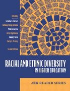 Racial & Ethnic Diversity in Higher Education 2nd edition 9780536679475 0536679479