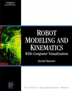 Robot Modeling & Kinematics 1st edition 9781584508519 1584508515