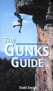 Gunks Guide 3rd edition 9780762738366 0762738367