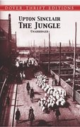 The Jungle 1st Edition 9780486111537 0486111539
