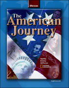 The American Journey, Student Edition 5th Edition 9780078743894 0078743893