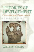 Theories of Development 4th Edition 9780139554025 0139554025