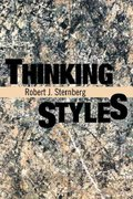Thinking Styles 1st Edition 9780521657136 052165713X
