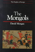 The Mongols 1st Edition 9780631175636 0631175636