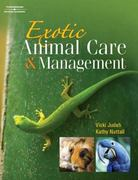 Exotic Animal Care and Management 1st edition 9781418041984 141804198X