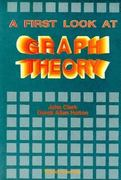 A First Look at Graph Theory 0 9789810204907 9810204906