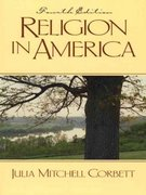 Religion in America 4th edition 9780130209924 0130209929