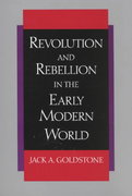 Revolution and Rebellion in the Early Modern World 0 9780520082670 0520082672
