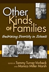 Other Kinds of Families 1st Edition 9780807748381 0807748382