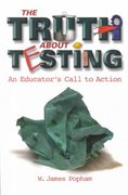 The Truth about Testing 0 9780871205230 0871205238