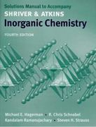 Inorganic Chemistry Solutions Manual 4th edition 9780716770534 0716770539
