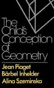 The Child's Conception of Geometry 1st edition 9780393000573 0393000575