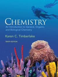 Chemistry 10th edition 9780136019701 0136019706
