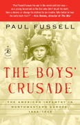 The Boys' Crusade 1st Edition 9780812974881 0812974883