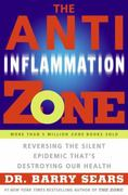 Anti Inflammation Zone 0 9780060834142 0060834145