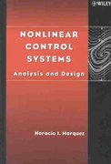 Nonlinear Control Systems 1st edition 9780471427995 0471427993