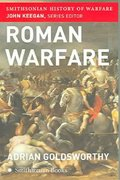 Roman Warfare 1st Edition 9780060838522 0060838523