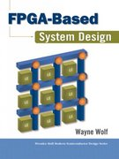 FPGA-Based System Design 1st Edition 9780131424616 0131424610