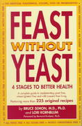 Feast Without Yeast 0 9780967005706 0967005701