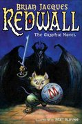 Redwall: the Graphic Novel 0 9780399244810 0399244816