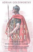 In the Name of Rome 0 9780753817896 0753817896