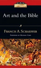 Art and the Bible 2nd Edition 9780830834013 083083401X