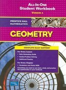 Prentice Hall Mathematics, Geometry 1st Edition 9780131657199 0131657194