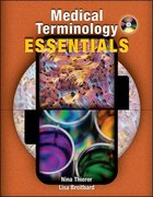 Medical Terminology Essentials: w/Student & Audio CD's and Flashcards 1st Edition 9780073256443 0073256447