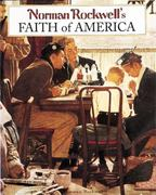 Norman Rockwell's Faith of America 0 9780896600669 0896600661