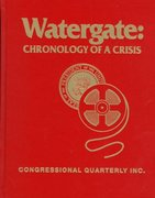 Watergate: Chronology of A Crisis 1st edition 9780871870704 0871870703