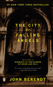 The City of Falling Angels 0 9780143036937 0143036939