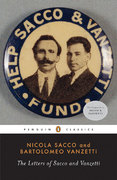 The Letters of Sacco and Vanzetti 0 9780143105077 0143105078