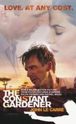 The Constant Gardener 1st Edition 9781416503903 1416503900